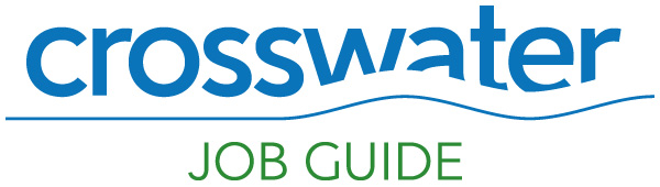 Crosswater Job Guide