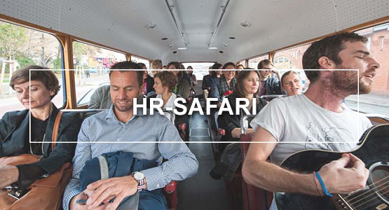 HR-Safari
