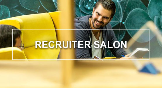 Recruiter Salon