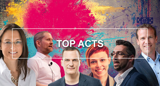 Top Acts